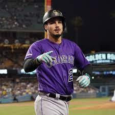 MLB trade rumors: Nolan Arenado trade ...