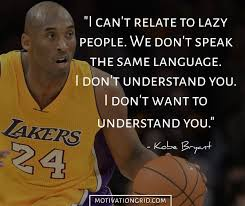 40 Kobe Bryant Quotes About Living Like A Champion Mesmerizing Kobe Bryant Quotes