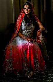 west ridge golf course indian wedding neena and nick south asian bride makeup artist team gt