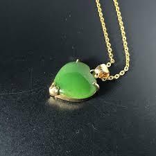 jade pendant necklace jewelry jade