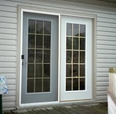 exterior single french doors. Patio French Doors Exterior Single N