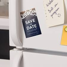 Print Save The Date Cards Save The Date Magnets Magnet Printing Uprinting Com