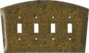 autumn brass wall plates covers throughout light switch ideas