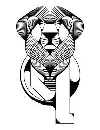 Lion Imprimer Gratuit Pour Colorier Facile Artherapie Ca
