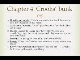 crooks crooks