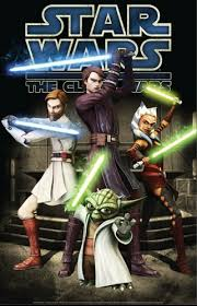 Télécharger Star Wars: The Clone Wars Saison 06 | VOSTFR | [03/??][HDTV]
