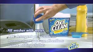 How Much He Detergent To Use Oxiclean Solutions 3 How To Boost Your Laundry Detergents