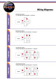 boat kicker speaker wiring diagram wiring library regular kicker wiring diagram 2 ohm kicker solo baric l7 wire diagram wiring diagram