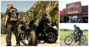 10 best tv shows for motorcycle
