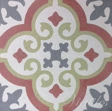 indoor encaustic cement tile floor wall patterned vsb 001
