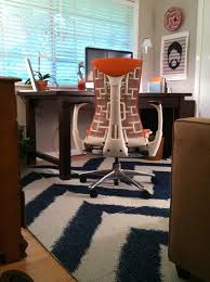 carpet for home office. Comfortable Office Chair With Cozy Flor Carpet Tiles And Dark Wood Desk For Exciting Home F