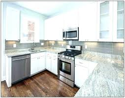 White Cabinets With Granite Images Blue Pearl Granite White Cabinets