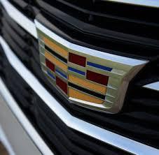 cadillac logo 2015. cadillac badge logo 2015