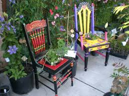 wooden outdoor furniture painted. Painted Wooden Garden Furniture Uk Unique Chairs For Your  Throughout How To Paint Wooden Garden Outdoor Furniture Painted N