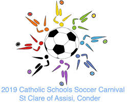 Image result for catholic schools soccer carnival 2019