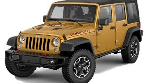 2011 Jeep Wrangler Color Chart Jeep Wrangler Jk Models And Special Editions Through The