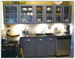 painted metal cabinets painted metal cabinets new painting with a roller repaint kitchen diy painting metal