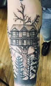 больше чем рисунок 12 мощных историй за татуировками журнал