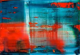 gerhard richter abstract painting 8583 art gerhard richter