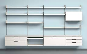 home office shelving systems. decorative wall mounted shelves shelving systems home office kitchen modular . e