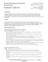 Logistics Coordinator Resume Logistics Coordinator Job Description ...