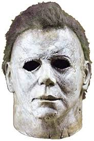 LZNFLY mask Mask <b>Halloween Horror Movie Cosplay</b> Adult Latex ...