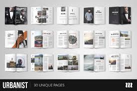 e magazine templates free download 011 free magazine template indesign urbanist striking ideas
