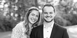 Genevieve Reith and Ian Stroud's Wedding Website - The Knot
