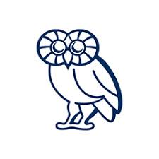 rice university owl logo. Simple Logo Rice University On Owl Logo A