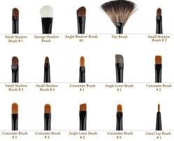 makeup brushes new love times