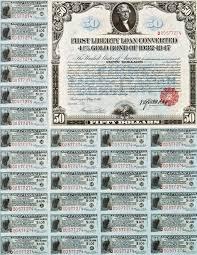 Liberty Bond Wikipedia