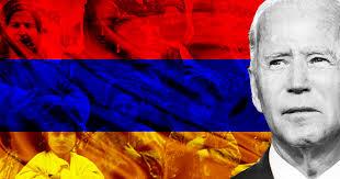 Αναμένεται αναγνώριση της γενοκτονίας των Αρμενίων από τον Μπάιντεν -  Greeks Channel