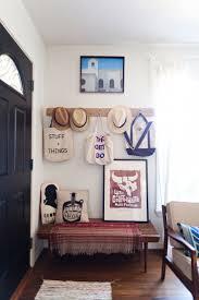 Living Room Entrance Designs 17 Best Ideas About Creating An Entryway On Pinterest Small