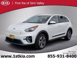 Kia Niro for Sale in Oxnard, CA 93036 - Autotrader