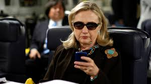 Image result for pictures of hillary clinton's emails