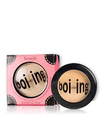 boiing full coverage concealer benefit cosmetics