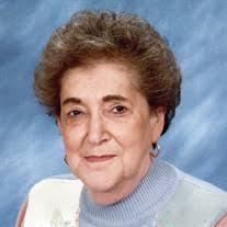 Carolyn Sharp Fritts Obituary - Visitation & Funeral Information