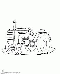 John Deere Farm Tractor Coloring Page Jerusalem House