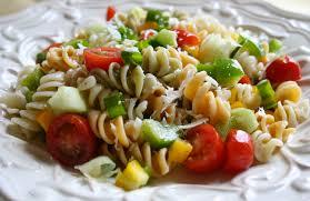 pasta goed voor spieren