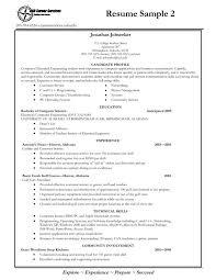 Template Cv Template University Student Resume Curriculum Vitae