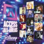 Access All Areas: Disney Channel