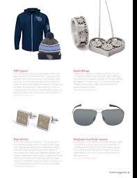Kinekt Design Gear Necklace Unite Magazine Holiday Gift Guide By Joey Amato Issuu