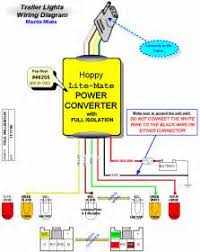 way wiring diagram for trailer lights images how to wire trailer lights wiring instructions