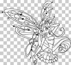 Winx Club Mission Enchantix Png Images Winx Club Mission Enchantix