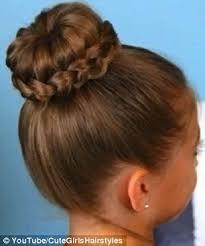 Pretty Girls Hairstyle best 25 cute girls hairstyles ideas fun braids 3065 by stevesalt.us