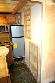 tiny house fridge. Tiny House Fridge Stunning Idea 4 Companion Studio