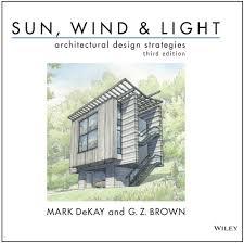 Sun Wind And Light Architectural Design Strategies Sun Wind Light Home Greenvision Studio