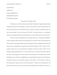 film study essay co film study essay