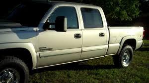 SORRY-SOLD!: 2006 Chevrolet Silverado 2500HD LT 6.6L Duramax ...
