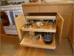 Kitchen Cabinets With Pulls Kitchen Drawers For Kitchen Cabinets With Cabinet Pull Out